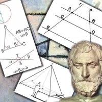 Tales de Mileto - As 9 Respostas de um Sábio