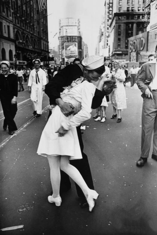 Alfred Eisenstaedt photo